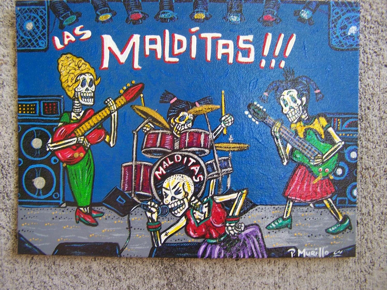 Arizona Latino Crafts & Art