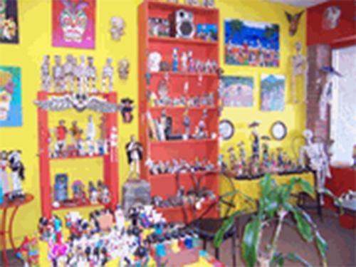 Miscellaneous Treasures